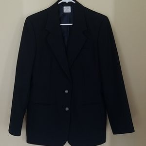 Authentic Womens flight attendant jacket